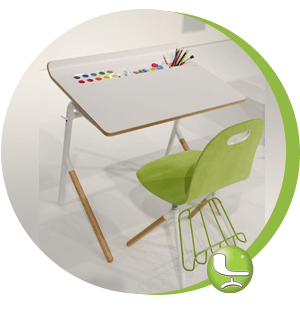 میز طراحی لیدوما