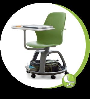 صندلی آموزشی لیدوما