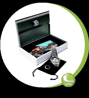 گاوصندوق لیدوما