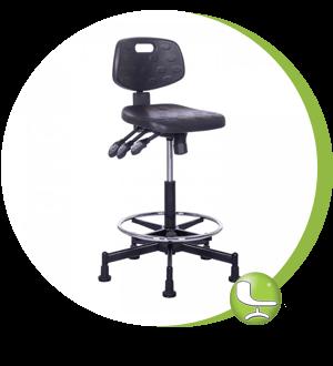 صندلی آزمایشگاهی لیدوما