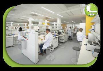 میز و صندلی آزمایشگاهی لیدوما
