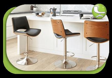 صندلی آشپزخانه لیدوما