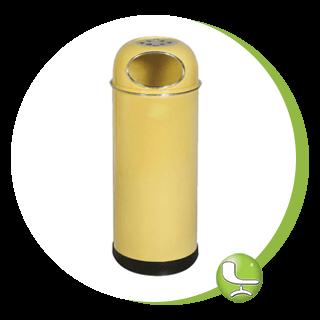 سطل زباله لیدوما