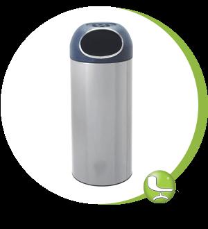 سطل زباله محصول لیدوما