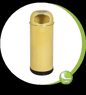 سطل زباله - لیدوما