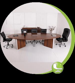 میز مدیریتی لیدوما
