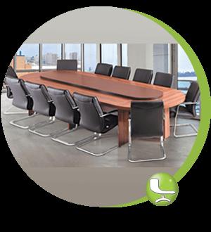 میز کنفرانس لیدوما