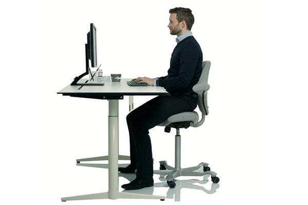 صندلی ارگونومیک