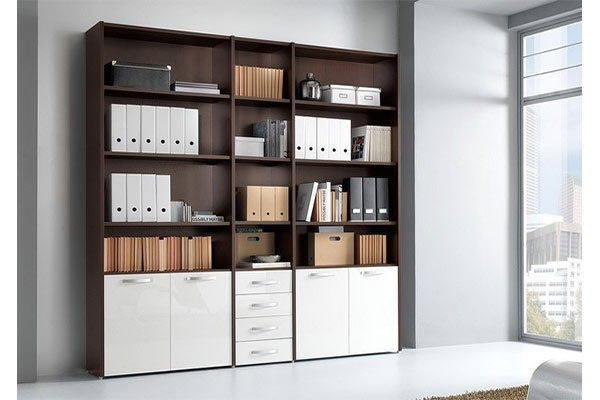 کتابخانه اداری لیدوما