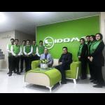 شرکت لیدوما