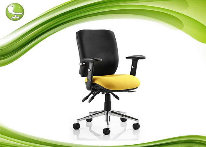 تاثیر صندلی اداری لیدوما