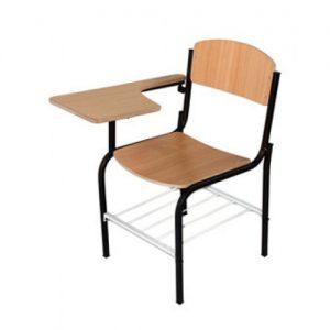 صندلی های امتحانی